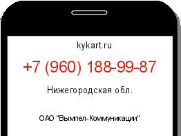 Вы получили телефонный звонок или смс от 961-444-0606?